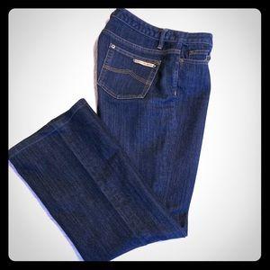 Michael Kors jeans. Size 4